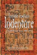 Inside Indian Indenture