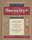 Comptia Security All In One Exam Guide Fifth Edition Exam Sy0 501