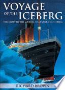 Voyage of the Iceberg