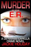 Murder in the E. R. Pdf/ePub eBook