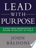 Lead with Purpose