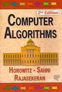 Computer Algorithms