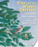 Pine and the Winter Sparrow Book PDF