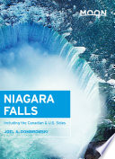 Moon Niagara Falls