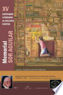 XV Certamen literario de Sor Aguilar