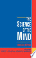 The Science Of The Mind book