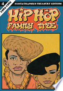 Hip Hop Family Tree Book 4