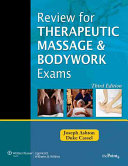 Review for Therapeutic Massage and Bodywork Exams