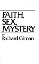 Faith  sex  mystery