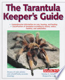 The Tarantula Keeper s Guide