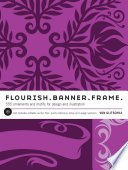 Flourish  Banner  Frame