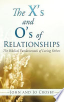The X's and O's of Relationships