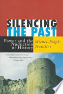 Book Silencing the Past