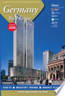 Germany Real Estate Yearbook 2008