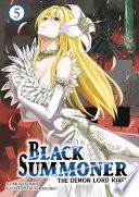 Black Summoner Volume 5