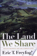 The Land We Share
