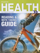 Prentice Hall Health 2014 Guided Reading Workbook Grade 9 12
