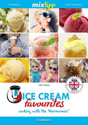 MIXtipp Ice Cream favourites  british english