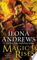 Magic Rises Book PDF
