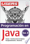 Programaci N En Java Ii