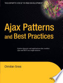 illustration Ajax Patterns and Best Practices