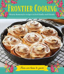 Frontier Cooking Book PDF