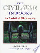 The Civil War in Books