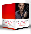 The Mighty Quinns: Dermot-Dex (Mills & Boon E-Book Collections) (The Mighty Quinns) : hot might quinns series in this six-book collection....