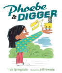 Phoebe and Digger Mother Is Busy With The New
