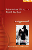 download ebook falling in love with my lost, mutant, soul mate pdf epub
