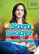 Sara Seager  Planetary Scientist Book PDF