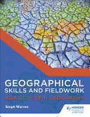Geographical Skills and Fieldwork for AQA GCSE  9   1  Geography