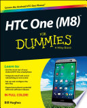 Htc One M8 For Dummies