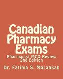 Canadian Pharmacy Exams