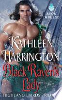 Black Raven s Lady
