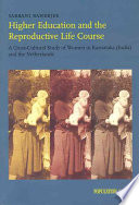 Higher Education and the Reproductive Life Course