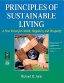 Principles of Sustainable Living