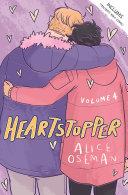 Heartstopper Volume Four Book PDF