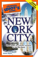The Complete Idiot s Guide to New York City