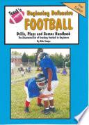 Teach n Beginning Defensive Football Drills  Plays  and Games Free Flow Handbook