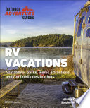 Idiot s Guides  RV Vacations