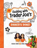 Cooking with Trader Joe s Cookbook