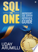 SQL the One Server Interview Sql The One Book