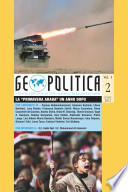 La  Primavera Araba  un anno dopo   Geopolitica vol  I no  2  Estate 2012