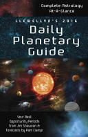 Llewellyn s 2016 Daily Planetary Guide
