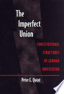 The Imperfect Union