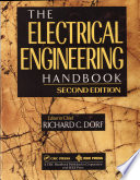 The Electrical Engineering Handbook,Second Edition