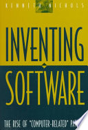 Inventing Software