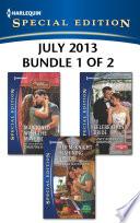 Harlequin Special Edition July 2013 Bundle 1 Of 2
