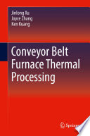 Conveyor Belt Furnace Thermal Processing